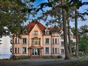 3 Tage Yoga und Meditation Retreat in traumhafter Villa im Herzen der Vogesen, Elsass