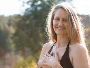 4 Day Transformational Silent Meditation & Yoga Retreat, Spain