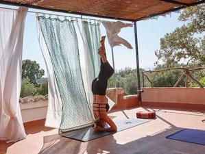5 Day Personalized and Private Yoga Retreat in Mallorca