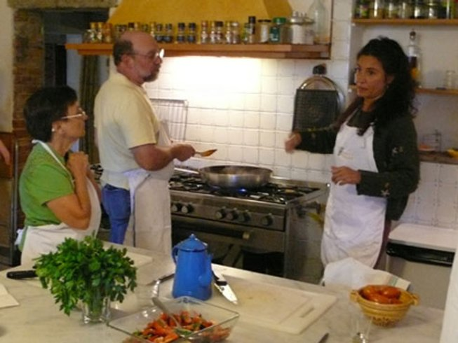 1 Week Roots and Traditions Culinary Holiday in Italy