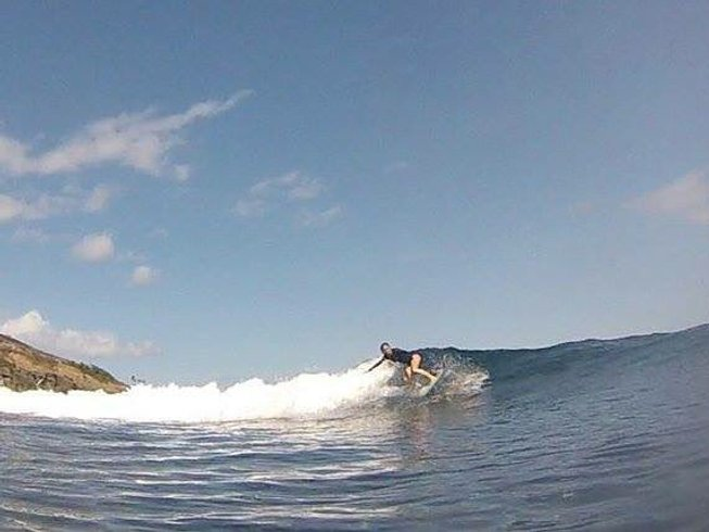 8 Days Sumbawa Surf Camp