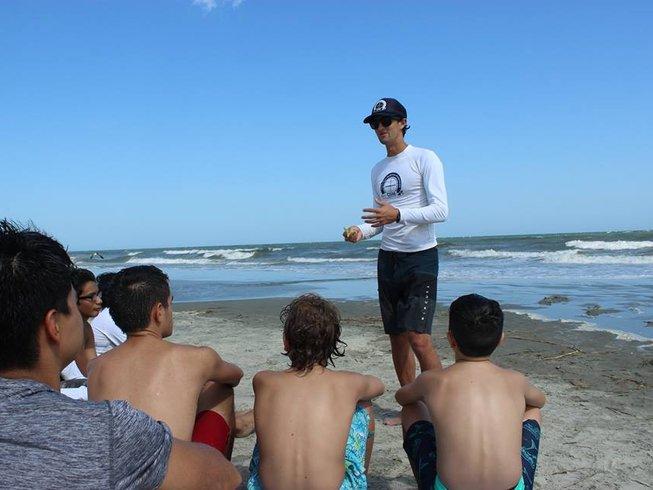 8 Days Catholic Surf Camp in Hawaii