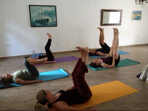 8 Days Dru Yoga Retreat in Dalyan, Turkey