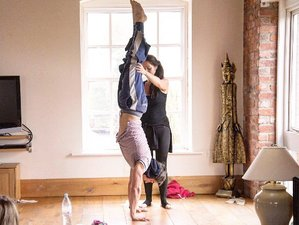3 Days Nourishing Weekend Pilates and Yoga Retreat in England, UK