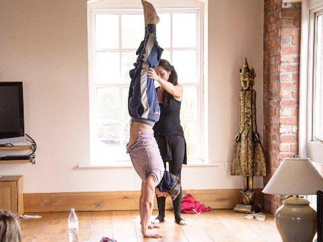 3 jours en stage enrichissant de yoga et Pilates en Angleterre, Grande-Bretagne