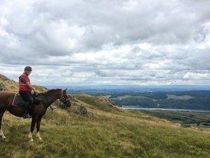 3 Days Coniston Trail for Advanced Riders in the Lake District, United Kingdom