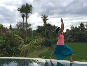 4 Days Culinary Tour and Yoga Retreat Bali