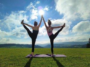 3 Tage SPA Yoga Urlaub in Lenzkirch-Saig im Schwarzwald