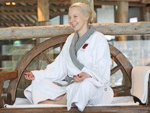 3 Tage Entspannung Wohlbefinden Retreat mitten in der finnischen Natur
