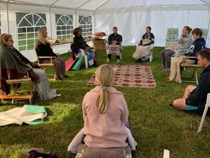 3 Days Countryside Meditation Retreat in Gloucestershire, UK