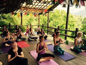 14 Day All-Level Yoga Holiday in the Himalayas, Bhutan