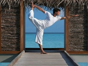 15 Days Ayurvedic Yoga Immersion in Maldives