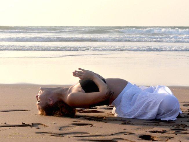 7 jours en retraite de yoga detox à Casablanca, Maroc