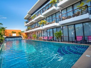 14 Days Luxury Fitness and Yoga Retreat in Phuket, Thailand