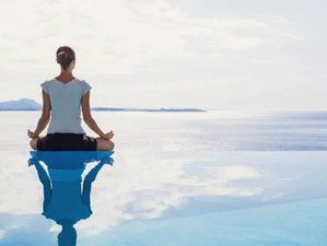 8 Days Yoga and Anti-aging Spa Retreat Holiday in Greece