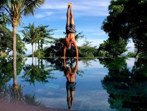 8 Days Total Escape Yoga Retreat in Bali