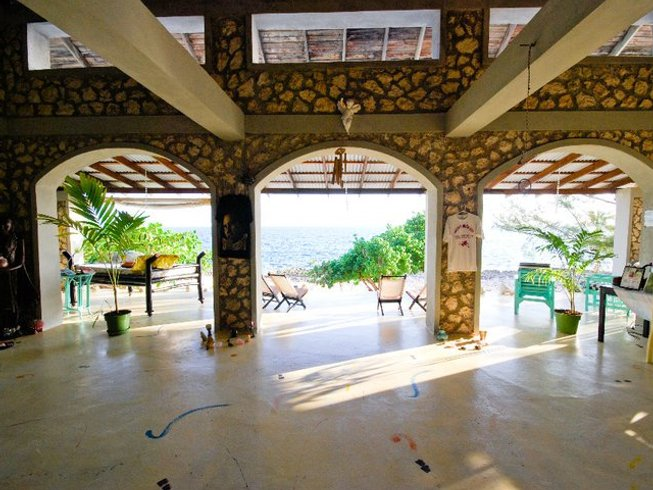 7 Days Remarkable Yoga Retreat Jamaica