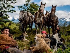 7 Days Patagonian Bagualeo Lifestyle Experience Horse Riding Holiday in Puerto Natales, Patagonia