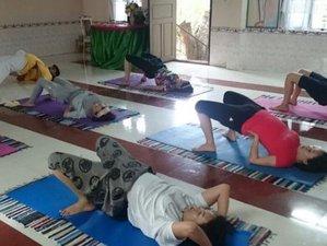 10-Daagse Detox, Meditate en Yoga Retreat in Kerala, India