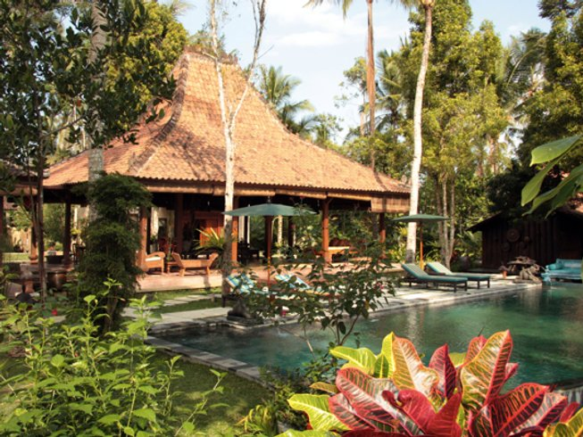 7 Days Nature and Yoga Retreat Bali