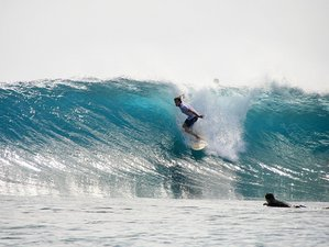 8 Days Traveling Surf Camp Bali, Lombok, and Sumbawa