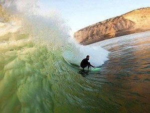 11 Days Surfers' Paradise Surf Camp in Morocco
