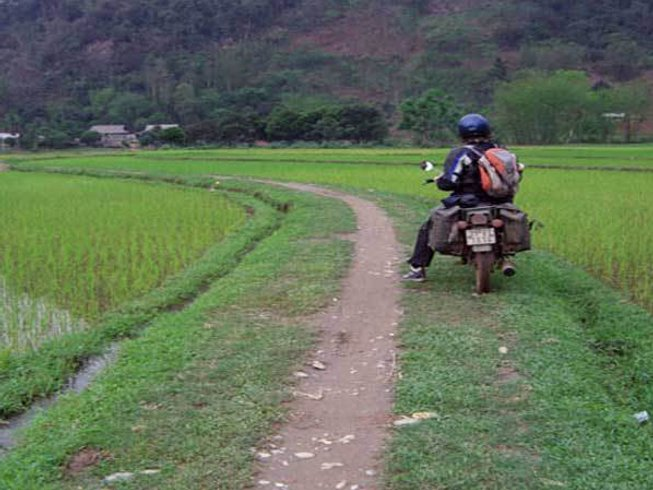 13 Days Ho Chi Minh Trail Motorcycle Tour Vietnam