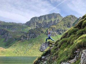 4 Days Yoga and Hiking Retreat in Faido, Switzerland