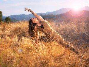 8 Day Reset Yoga Retreat on the Island of Mallorca, Balearics Islands