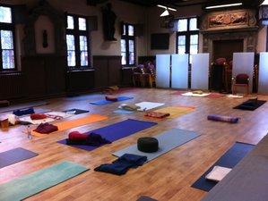 3-Daags Yoga Weekend & Zang in een Abdij in Kortenberg, België