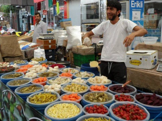 8 Days Culture & Culinary Tours in Turkey