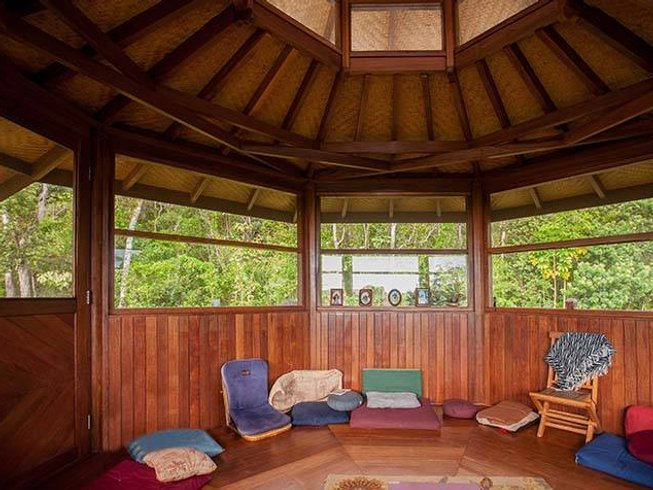 3 Days Meditation, Healing, and Yoga Retreat Hawaii