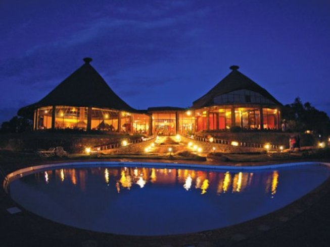11 Days Tanzania Safari and Honeymoon