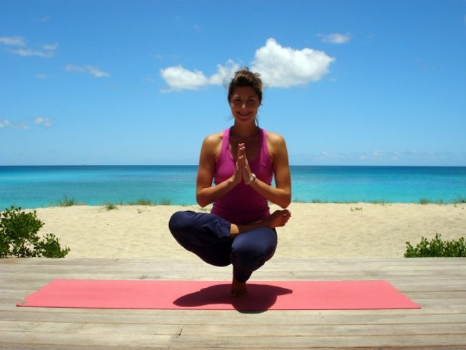 8 Days Food and Wellbeing Holidays in Carribean