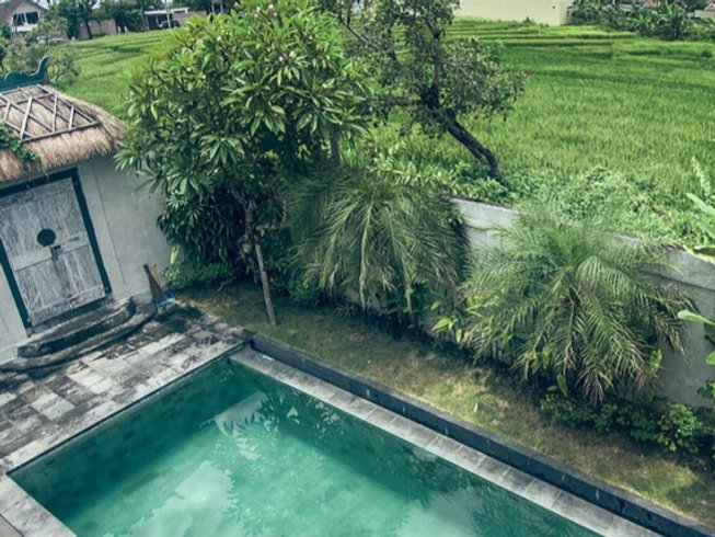 3 Days Surf and Yoga Retreat in Bali, Indonesia