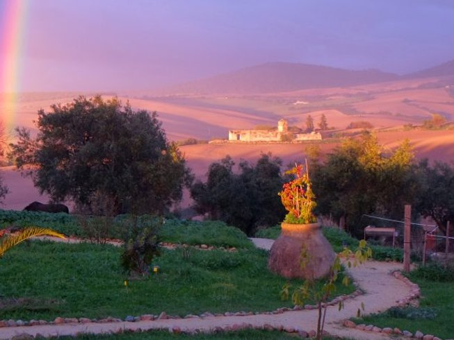 8 Days Finding Balance Detox, Meditation, and Yoga Retreat Andalucia, Spain