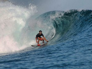 8 Tage Surfpaket in West-Nusa Tenggara