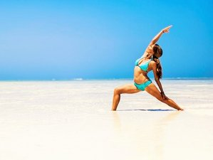 8 Days Yoga Retreat in Zanzibar