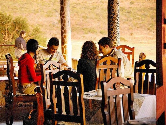 3 Days Classic Safari in Kenya