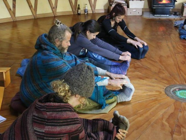 4 Days Refreshing Meditation and Yoga Retreat Tasman, New Zealand