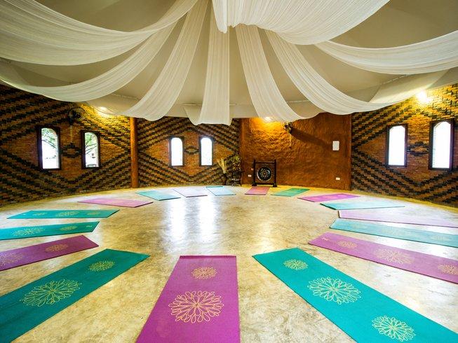 4 Tage Yoga Wochenende in Thailand