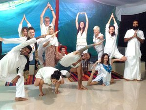 30 Days 300-Hour Tantra Yoga Teacher Training in India