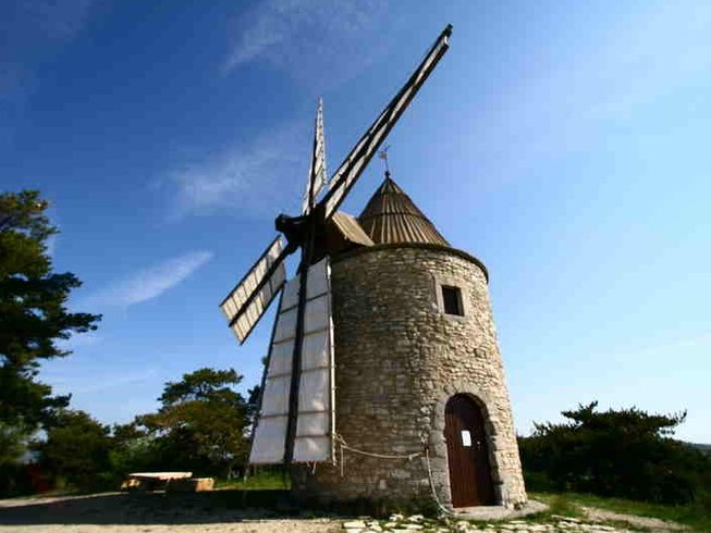 6 Days Luxurious Provence Cooking Vacation in France