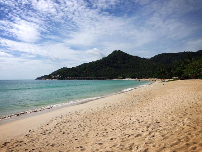 8 Days Vikasa Yoga Style Retreat in Koh Samui, Thailand