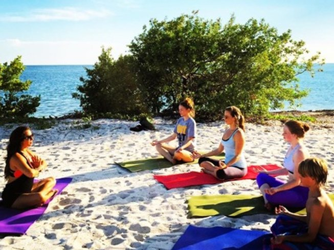 4-Daagse Betaalbare Healing Yoga Retreat in Florida Keys