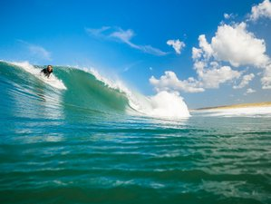 8 Day Surf Camp in Moliets, Nouvelle-Aquitaine