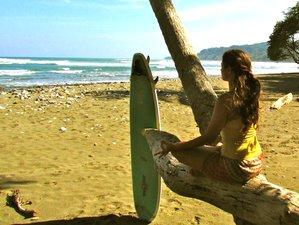 9 Days Yoga & Surf on the Osa Peninsula, Costa Rica