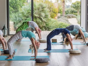 5 Day Freedom and Joy Yoga Retreat in Santanyí, Mallorca