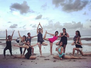 3 Days Blissful Yoga Retreat in Bintan, Indonesia
