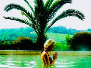 3 Day Luxury Your Present & Future Retreat with Yoga, Meditation and Spa Wellness in Tuscany